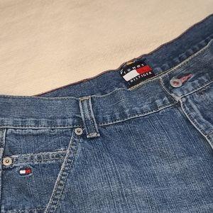 Tommy Hilfiger Jeans - Classic Tommy Hilfiger Blue Carpenter Jeans 33x30